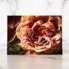 Photo of Koko Loko Rose Up Close Mini Card by Melissa Ann Bagley