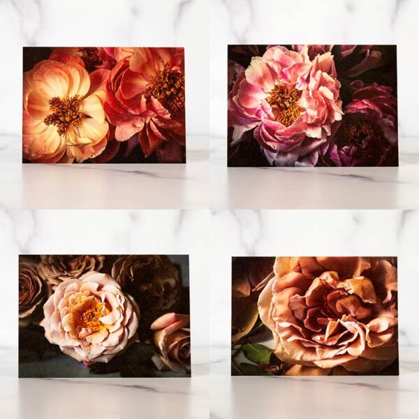Photo of Pink Mini Card Set by Melissa Ann Bagley